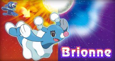 Starter evolutioner för Pokémon Sun och Moon