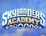 Skylanders Academy – en serie i spelens anda
