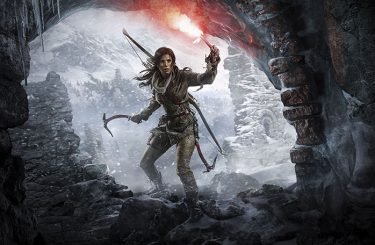 Rise of the Tomb Raider: 20 Year Celebration Recension