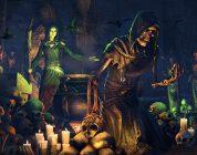 The Elder Scrolls Online hemsöks av häxorna på Blåkulla
