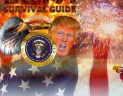 Vill du överleva Trump? Webhallen har svaret!
