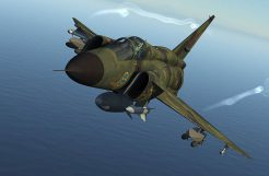 DCS World AJS-37 Viggen Recension