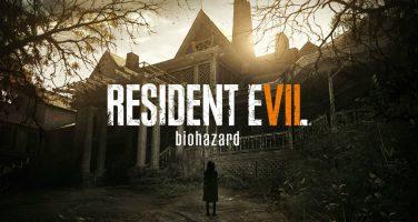Förhandstitt Resident Evil 7: Biohazard med Playstation VR