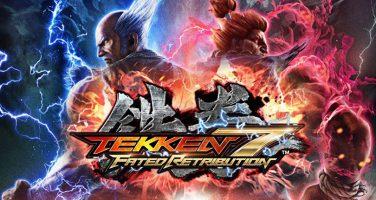 Vi har testat Tekken 7