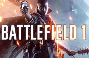 Battlefield 1 Recension (PS4)