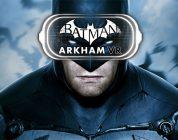 Nu kan du bli Batman med både Rift och Vive