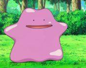 Ditto finns nu i Pokémon GO – gömmer sig i mängden