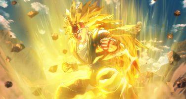 Förhandstitt Dragon Ball Xenoverse 2