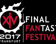 Biljetter till Final Fantasy-festival ute nu!