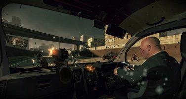 Förhandstitt Playstation VR Worlds – London Heist