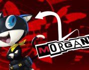 Lär känna rösten bakom Morgana i Persona 5