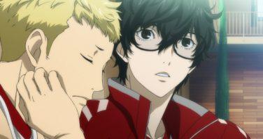 Persona 5 sviker på Alla hjärtans – försenas till april