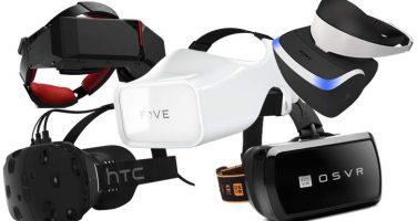 VR-enheten årets julklapp