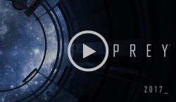 Nio minuter gameplay från Prey