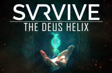 SVRVIVE: The Deus Helix Recension