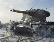Sverige ger sig in i striden i World of Tanks