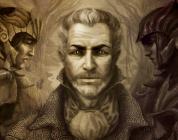 Kaos hägrar i The Elder Scrolls: Legends