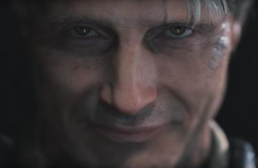 Hannibal Lecter i Death Stranding