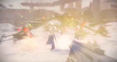 Husky Raid gör julig remix i Destiny: Rise of Iron