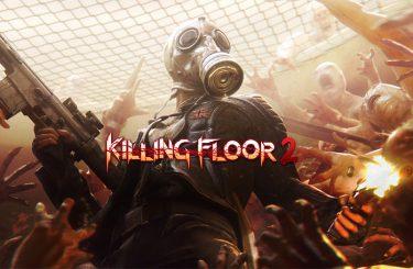 Killing Floor 2 Recension