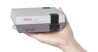 Nintendo har troligen slutat producera NES Classic Mini
