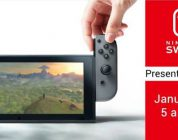 Nintendo Switch livesändning innan frukost