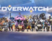 Overwatch World Cup återvänder 2017
