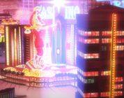 Lite gameplay och story i ny Persona 5 trailer