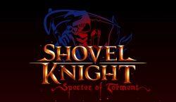 Shovel Knight prequel introducerar en dyster riddare