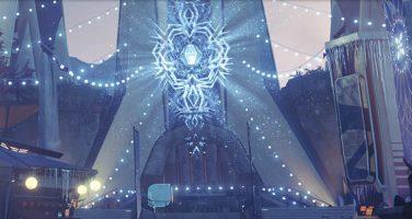Fira det gångna året med racing och maskingevär i Destiny: Rise of Iron