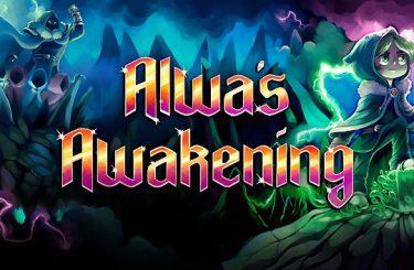 Alwa's Awakening närmar sig release
