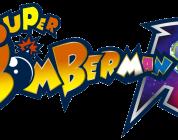 Super Bomberman R till Nintendo Switch