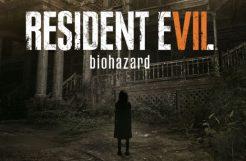 Resident Evil 7: Biohazard Recension