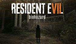 Resident Evil 7 hälsar välkommen hem