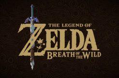 The Legend of Zelda: Breath of the Wild Recension