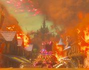The Legend of Zelda: Breath of the Wild har ett releasedatum!