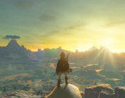 Lite bilder från The Legend of Zelda: Breath of the Wild att dämpa längtan med