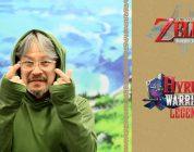Stor The Legend of Zelda rea!