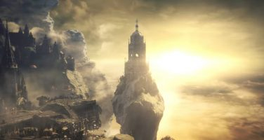 Dark Souls 3 DLC The Ringed City påminner oss om döden