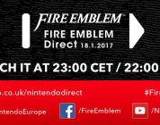 Nintendo sänder Fire Emblem Direct imorgon