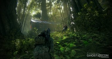 Ubisoft bjuder på 21 minuter gameplay från Ghost Recon: Wildlands