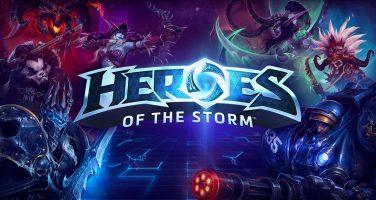 Blizzard bjussar på gratis spelhelg med Heroes of the Storm