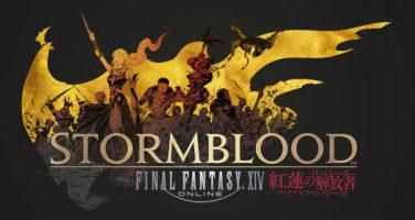 Förhandsbeställ Final Fantasy XIV: Stormblood idag