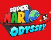 Det här är Super Mario Odyssen till Switch