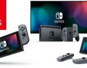 Nintendo Switch – vad du vill veta om den nya konsolen