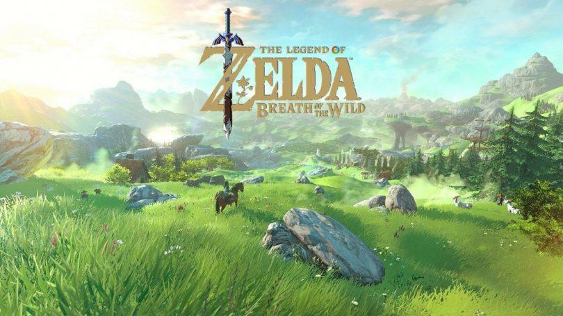 Nintendo: Nästa Zelda sista släppet till Wii U