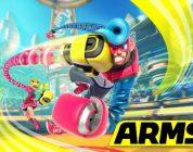 ARMS – allt vi vet om Nintendos nya fightingspel