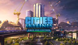 Cities: Skylines kommer till Xbox One i år