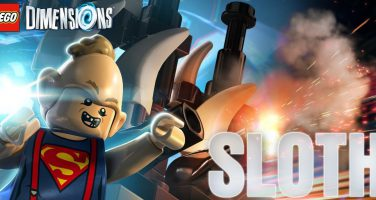 The Goonies gör comeback i LEGO Dimensions