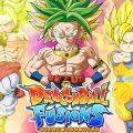 Dragon Ball Fusions Recension